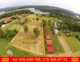 Działka na sprzedaż, Polańczyk, 4326 m²