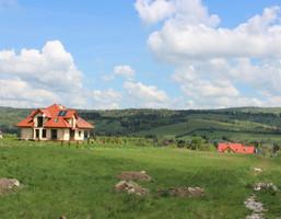 Działka na sprzedaż, Ustjanowa Górna, 1458 m²