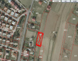 Działka na sprzedaż, Sanok, 1067 m²