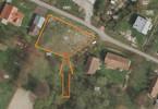 Działka na sprzedaż, Sanok, 1000 m²