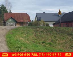 Działka na sprzedaż, Jankowce, 1097 m²