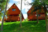 Ośrodek wypoczynkowy na sprzedaż, Solina, 492 m²