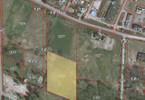 Działka na sprzedaż, Łupków, 6500 m²