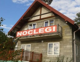 Dom na sprzedaż, Sanok Jodłowa, 135 m²