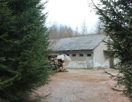 Hala na sprzedaż, Dołżyca, 550 m²