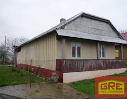 Dom na sprzedaż, Kalwaria Pacławska, 60 m²