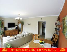 Mieszkanie na sprzedaż, Lesko Unii Brzeskiej, 75 m²