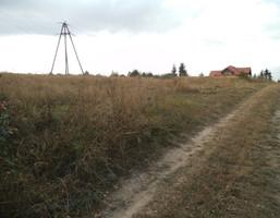 Działka na sprzedaż, Zahutyń, 4907 m²