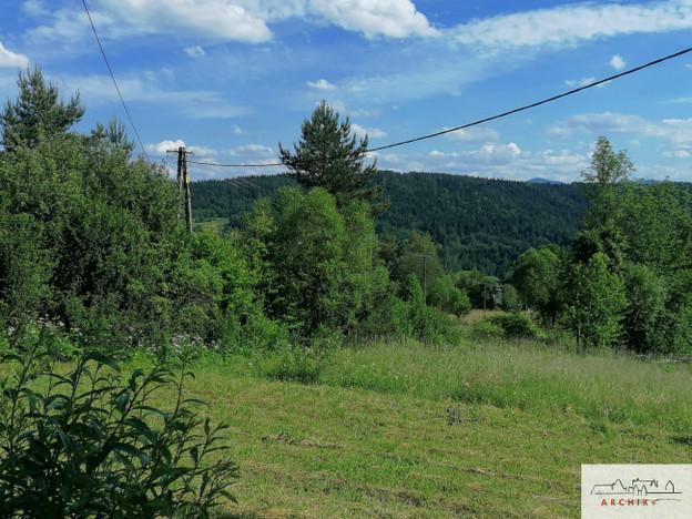 Działka na sprzedaż, Brzączowice, 1000 m² | Morizon.pl | 3348