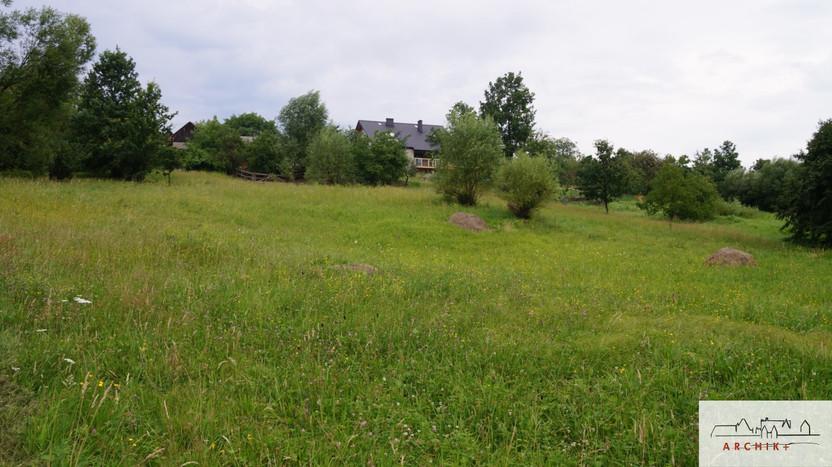 Działka na sprzedaż, Bęczarka, 110 m² | Morizon.pl | 6724