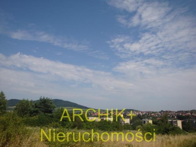 Działka na sprzedaż, Myślenice, 800 m² | Morizon.pl | 1125