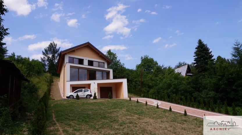 Dom na sprzedaż, Myślenice, 300 m² | Morizon.pl | 7644