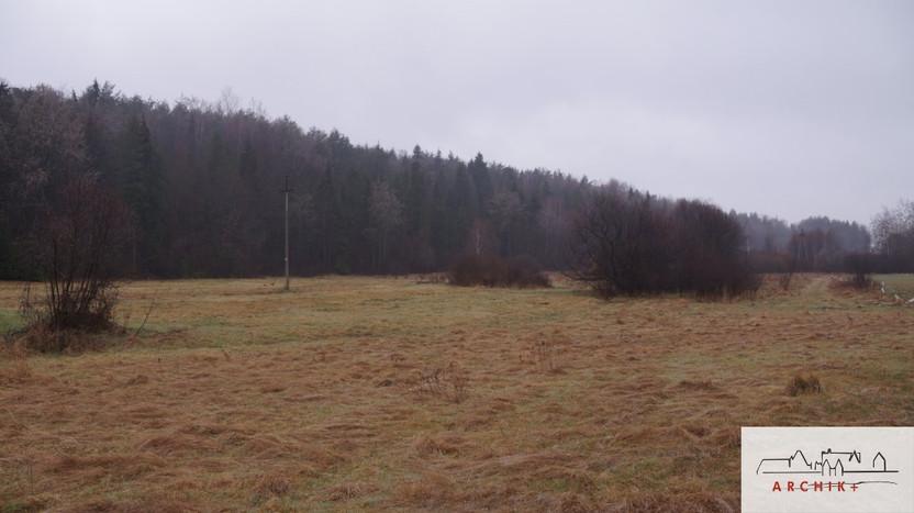 Działka na sprzedaż, Pcim, 7600 m² | Morizon.pl | 4396