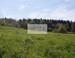 Działka na sprzedaż, Pcim, 2200 m²