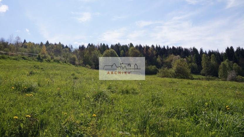 Działka na sprzedaż, Pcim, 2200 m² | Morizon.pl | 6159