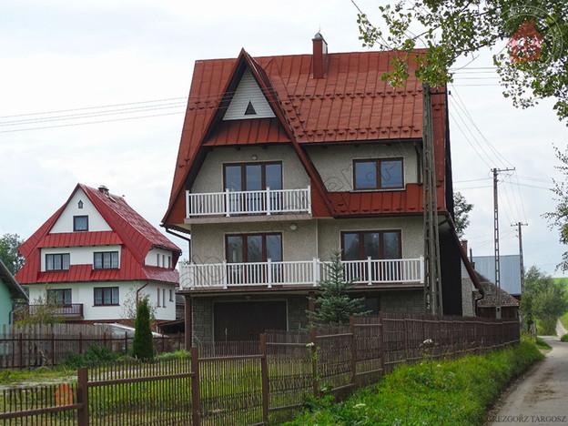 Dom na sprzedaż, Lasek, 244 m² | Morizon.pl | 6736