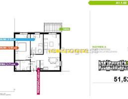 Mieszkanie na sprzedaż, Kiełczów, 52 m²