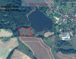 Działka na sprzedaż, Krzęcin, 34100 m²