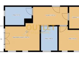 Mieszkanie na sprzedaż, Szczecin Warszewo, 87 m²