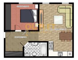 Mieszkanie na sprzedaż, Szczecin Warszewo, 41 m²