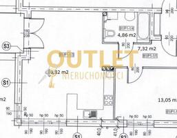 Mieszkanie na sprzedaż, Szczecin Pogodno, 56 m²