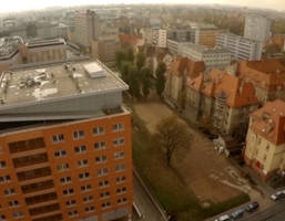 Działka na sprzedaż, Poznań Jeżyce, 2833 m²