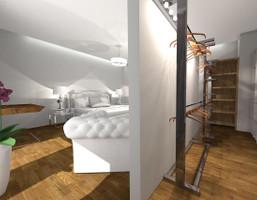 Dom w inwestycji Osiedle Złoty Jasieniec, Łódź, 141 m²