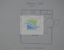 Kawalerka na sprzedaż, Wołomin Lipińska, 30 m²