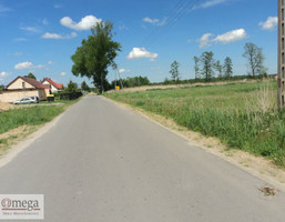 Działka na sprzedaż, Jagodnia, 16319 m²
