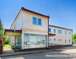 Komercyjne na sprzedaż, Siedlce, 854 m²