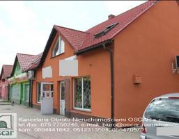 Lokal użytkowy na sprzedaż, Bogatynia, 150 m²
