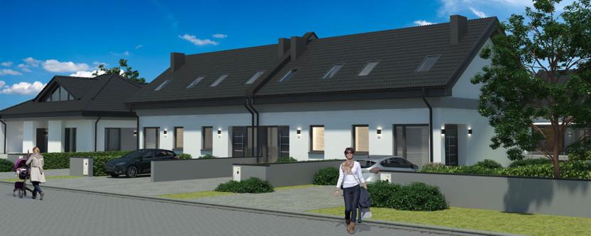 Dom na sprzedaż, Granowo Kasztanowa, 114 m² | Morizon.pl | 1322