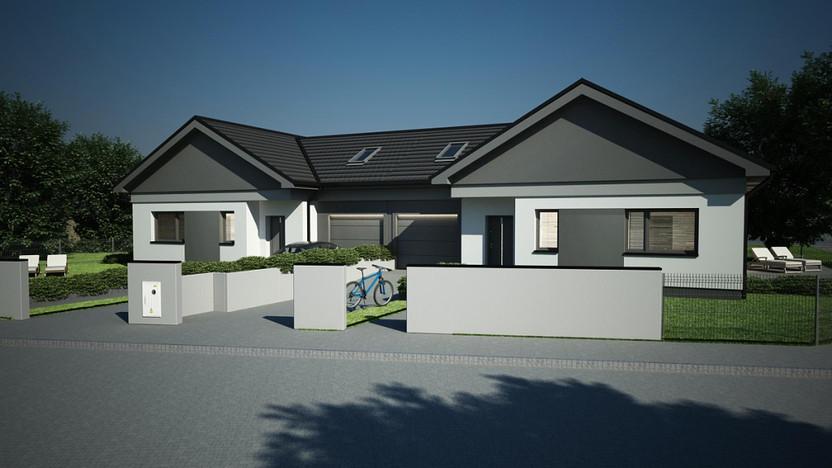 Dom na sprzedaż, Granowo Jarzębinowa, 114 m² | Morizon.pl | 8756