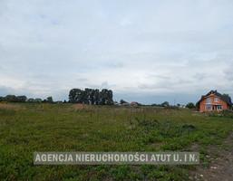 Działka na sprzedaż, Błonie Faszczycka, 1194 m²