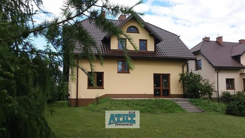 Dom na sprzedaż, Kałęczyn, 201 m² | Morizon.pl | 1961