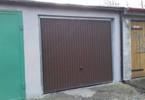 Garaż na sprzedaż, Gliwice Stare Gliwice, 16 m²