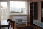 Mieszkanie do wynajęcia, Gdańsk Zaspa-Rozstaje, 49 m²