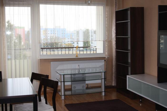 Mieszkanie do wynajęcia, Gdańsk Zaspa-Rozstaje, 49 m² | Morizon.pl | 1589
