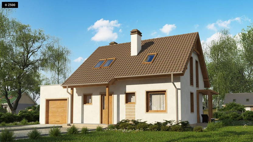 Dom na sprzedaż, Katowice Podlesie, 102 m² | Morizon.pl | 9396