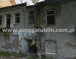 Działka na sprzedaż, Lublin Kośminek, 491 m²