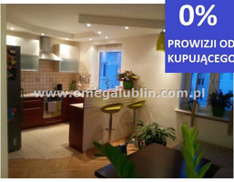Mieszkanie na sprzedaż, Lublin Sławin, 61 m²