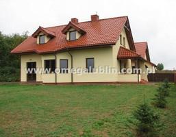 Dom na sprzedaż, Motycz-Józefin, 189 m²