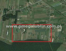 Działka na sprzedaż, Sporniak, 3000 m²