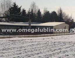 Fabryka, zakład na sprzedaż, Stasin, 4000 m²