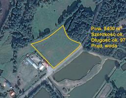 Działka na sprzedaż, Maliniec Maliniec, 8400 m²