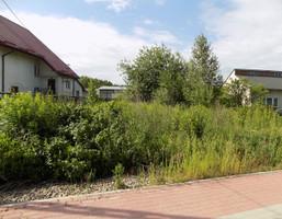 Działka na sprzedaż, Szastarka, 2034 m²
