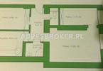 Mieszkanie na sprzedaż, Gliwice Śródmieście, 51 m²