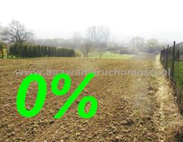 Działka na sprzedaż, Niegoszowice, 4000 m²