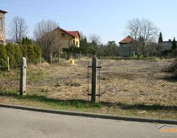 Działka na sprzedaż, Katowice Kostuchna, 1000 m²