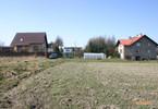 Działka na sprzedaż, Mikołów, 1050 m²
